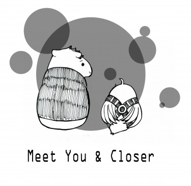 《Meet You & Closer》