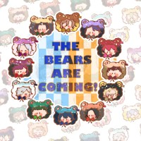 [A3!] THE BEARS ARE COMING! /秋冬VER.