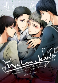 Yes! We Love Jean!