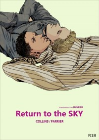 Return to the sky