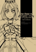 【TM】The road to Avalon -SketchBook-