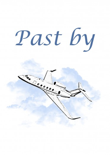 Past by