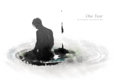 StarTrekXII:One Year(Khan中心)