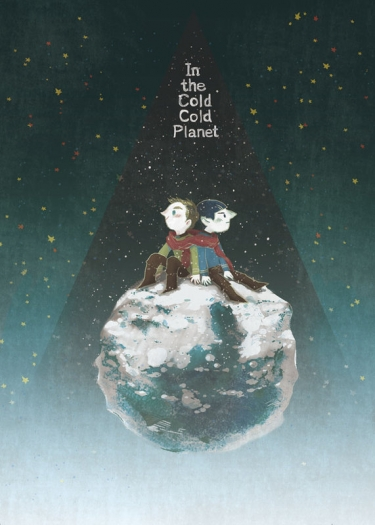 On the Cold Cold Planet