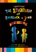 BBC版福華本-The Adventures of Sherlock+John