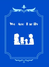 WE ARE FAMILY 總集篇
