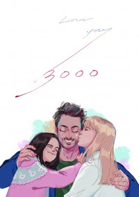 Love you 3000