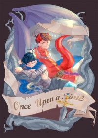 【おそカラ】Once upon a Time