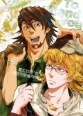 Tiger&Bunny【To Understand You】