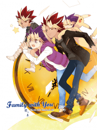 Family with You