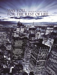 May You... for the Rest of Life -AKAM from the best thing II-