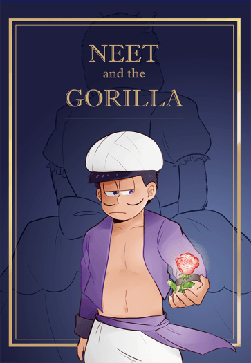 Neet and the Gorilla