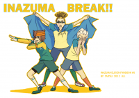 INAZUMA BREAK