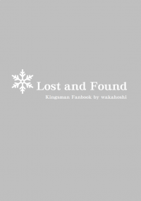 【Kingsman】Lost and Found