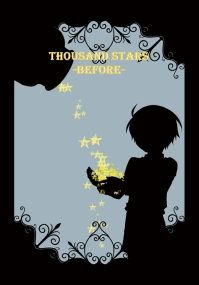 Thousand stars   -before-