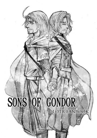 Sons of Gondor