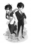 【全職高手/喻葉】《Catch me if you can》