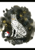 ⧓Catober Collection⧓ 全彩插畫本