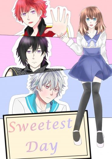 【夢100】Sweetest Day