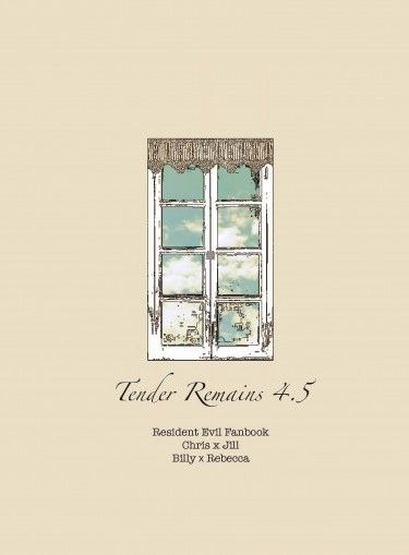 Tender Remains 4.5