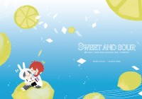 IDOLiSH7/《SWEET AND SOUR》