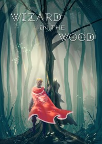 《Wizard in the wood》