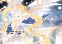 Sailor Crystal-水手水晶-