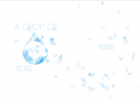 [HQ!!大菅本] A DROP OF TEAR