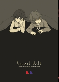 haunted child