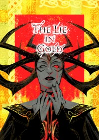 《THE LIE IN GOLD》