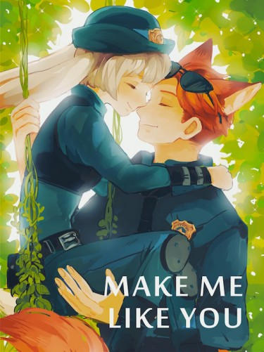 Make me like you