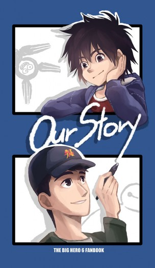 【BH6/兄弟本】《Our Story》