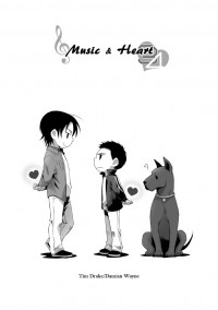 Music& Heart(TimDami無料)