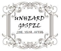 [紫冰無配]UNHEARD GOSPEL --ONE YEAR AFTER--