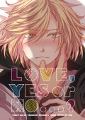 奧尤新刊【LOVE  YES OR NO...?】