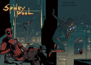 Sideypool---Movie Night
