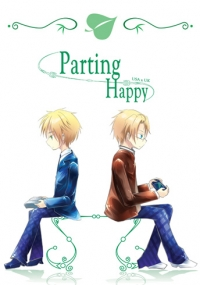 Parting Happy