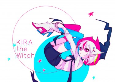 KIRA the WITCH