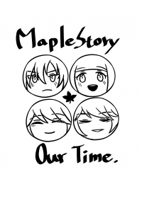 【Maplestory小報】Our Time.