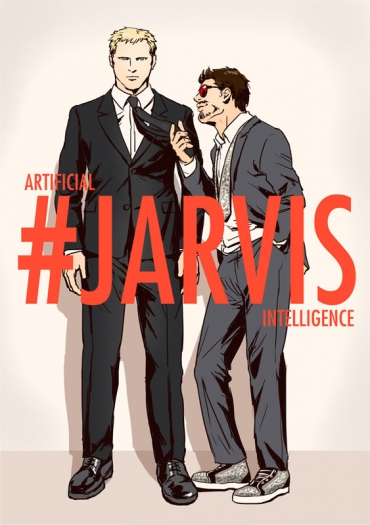 #Jarvis