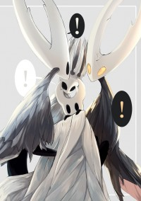 【HollowKnight】《!!!》