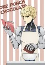 ONE PUNCH CHOCOLATE