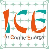 In Comic Energy ICE 動漫之力