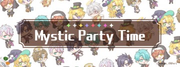 Mystic Party Time
