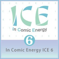 In Comic Energy ICE6 動漫之力6
