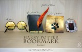 HP BOOKMARK SET