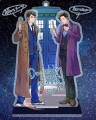 DOCTOR WHO 10th+11th