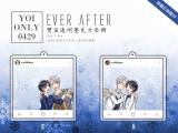 【YOI】Ever After 壓克力吊飾