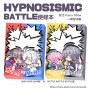 HYPNOSISMIC BATTLE便條本