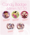 Candy Badge Ver.1